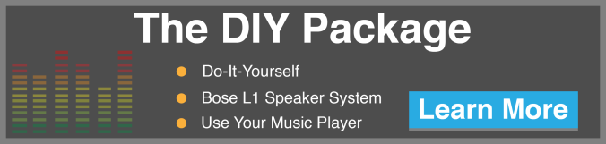DIY Package CTA